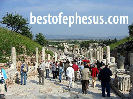 ‪Best of Ephesus Tours‬