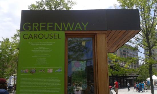 Foto 2 picture of greenway carousel boston tripadvisor greenway carousel foto 2 sciox Choice Image