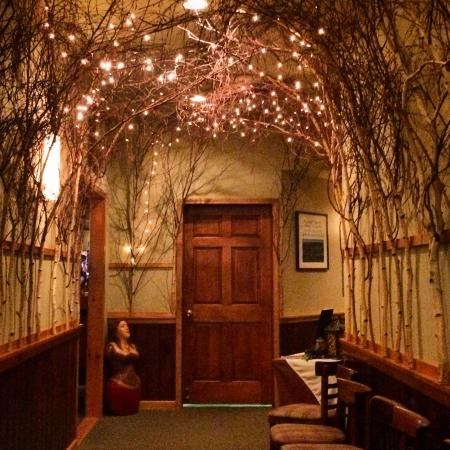 Clipper Inn: Lovely Decor!