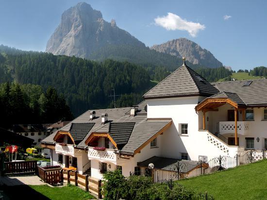 Alpenhotel Plaza S.Crisitna