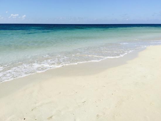 Salve, Italia: Il mare