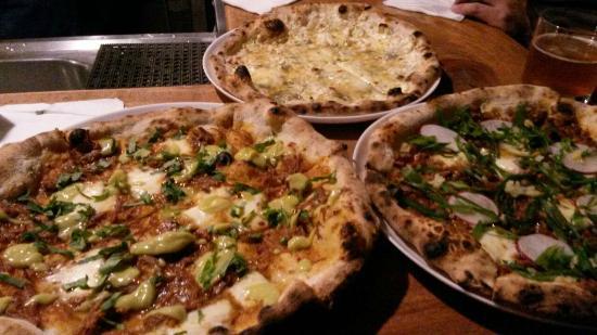 Ferro e Farinha: Melhor pizza da cidade