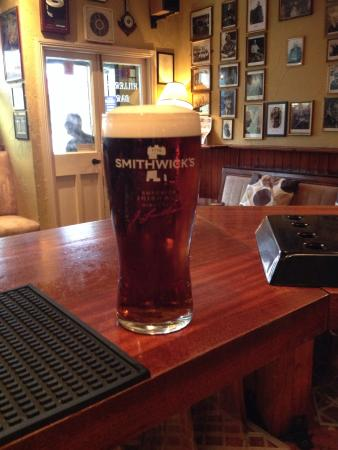 Miltown Malbay, Ireland: Hillerys Bar