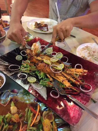 Deng Long Seafood Restaurant & Bar Photo