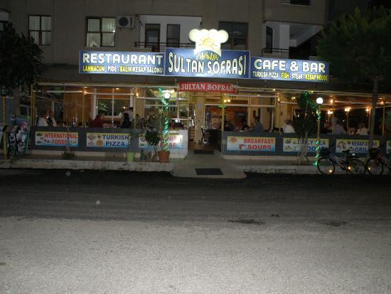 Sultan Sofrasi Restaurant: @sultansofrasi