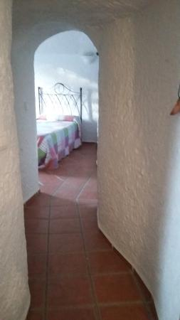 Cuevas Pedro Antonio de Alarcon: Habitacion 1