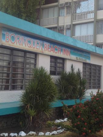 Borinquen Beach Inn Carolina Puerto Rico Foto S Reviews En Prijsvergelijking Tripadvisor