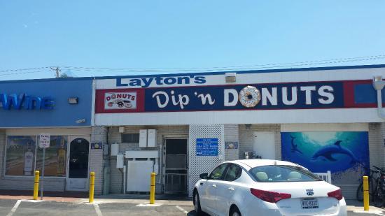 Dip'n Donuts