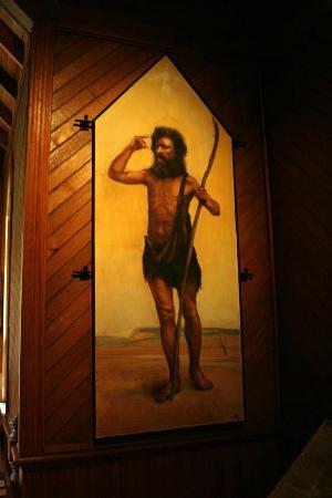 Saint Mary's Episcopal Church: Joseph