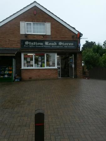 Station Road Stores
