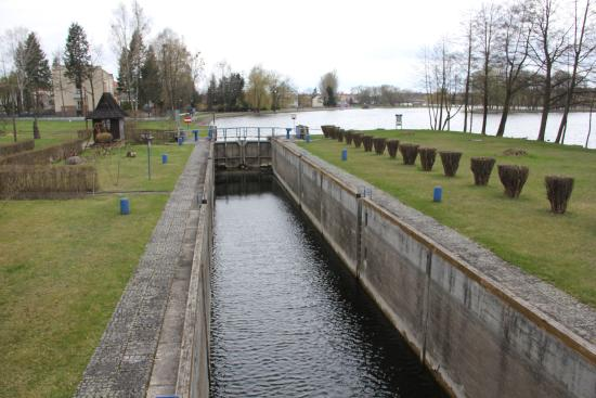 Augustow Canal