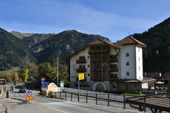 Hotel Carpe Diem: отель