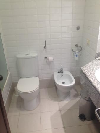 PortBlue Club Pollentia Resort & Spa : Bathroom