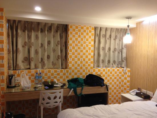 New Stay Inn II