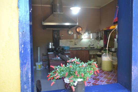 Bar e Restaurante Sabor Mineiro