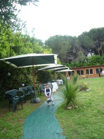Chalet Del Benessere