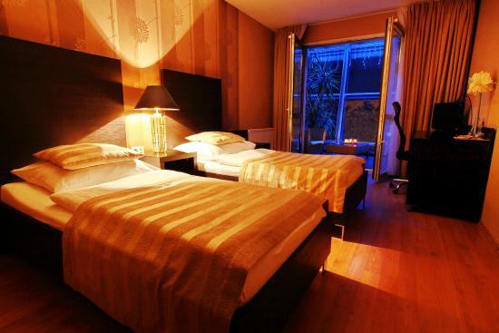 City Hotel Nitra
