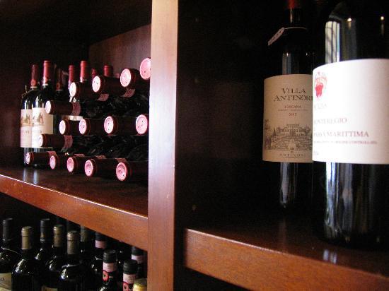 Enoteca La Cantina Castellucci