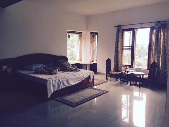 The Green Lodge: photo2.jpg