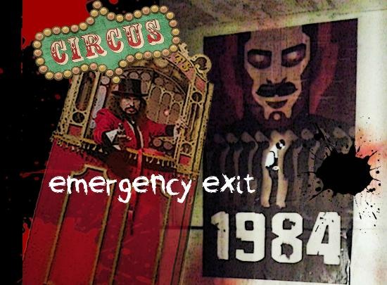 E- Exit Escape Game