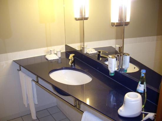 Steigenberger Hotel Sonne: Waschküche