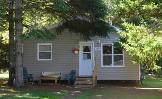 Entrance - Jake & Jo's Cottages Photo