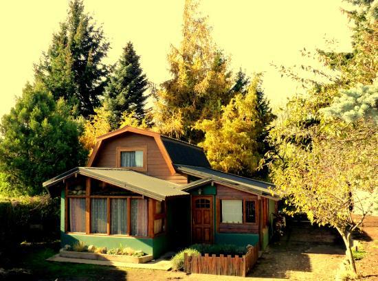 LLI Guest House: Exterior