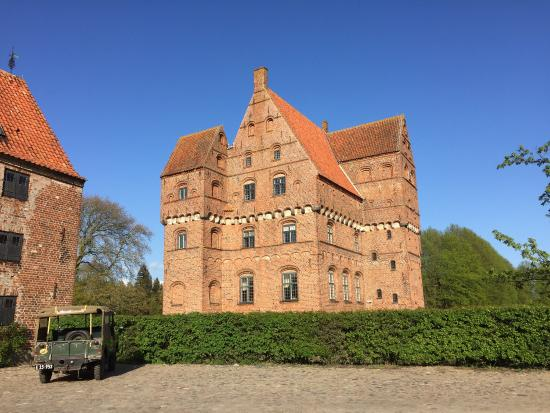Herreborgen Borreby