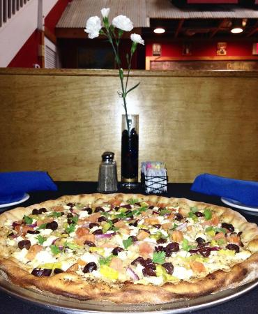 Vinny S Pizza And Italian Grill Ocean City Md