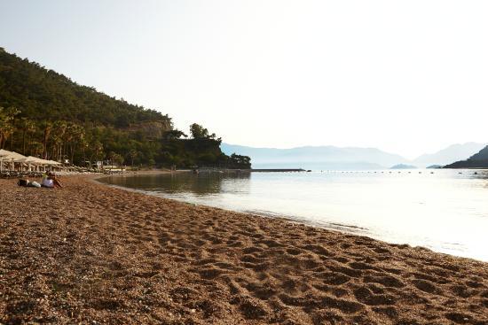 SENTIDO Sea Star: beach