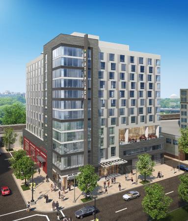 THE 10 BEST Washington DC Hotel Deals (Jul 2019 ...