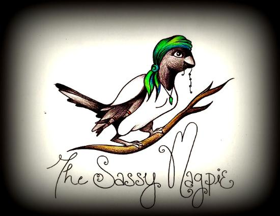 The Sassy Magpie Studio & Shoppe
