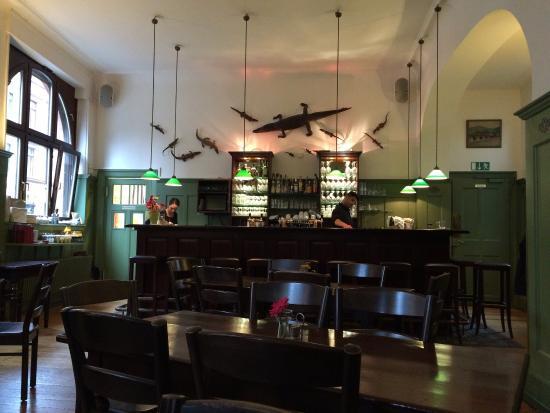 krokodil restaurant heidelberg restaurant bewertungen telefonnummer fotos tripadvisor. Black Bedroom Furniture Sets. Home Design Ideas
