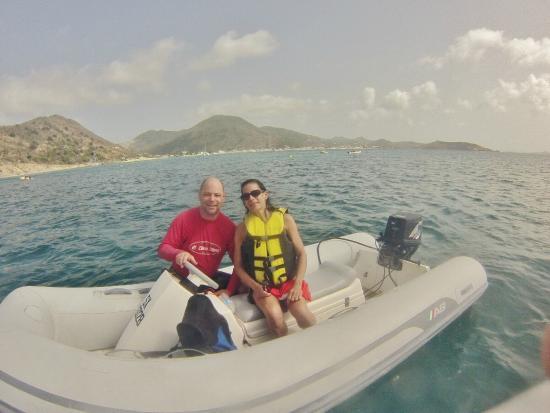Simpson Bay, St. Maarten-St. Martin: sweet