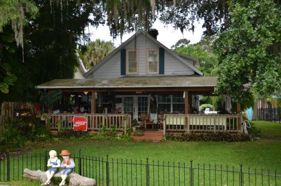 Astor's Floridian Inn