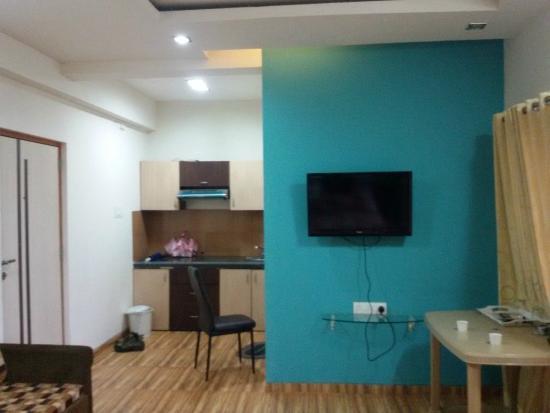 Indus Valley Resort : room