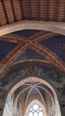 Cathyedral (Duomo di Gubbio): particolare