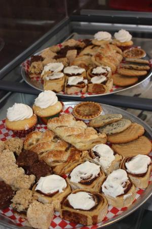 Caledonia, Kanada: Catering