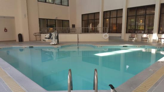Doubletree By Hilton Columbia 83 1 0 7 Updated 2018 Prices Hotel Reviews Md Tripadvisor