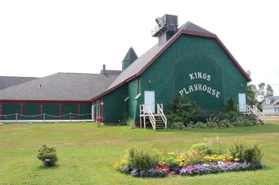 King's Playhouse