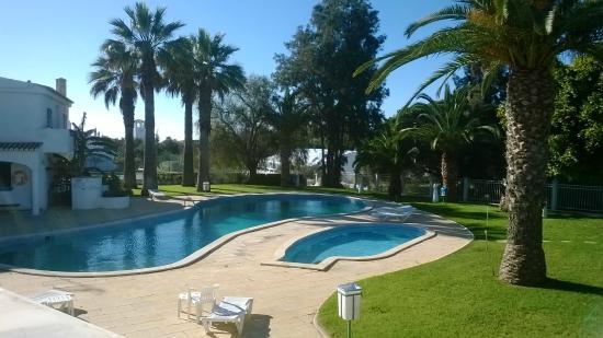 Turiquintas Holiday Village: Pool