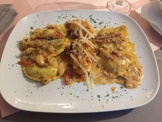 Villa Ratingen: Food is just awesome