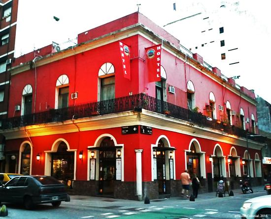 Hostel Colonial Buenos Aires