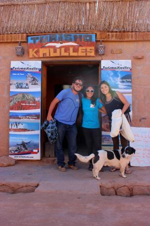 Turismo Kaulles