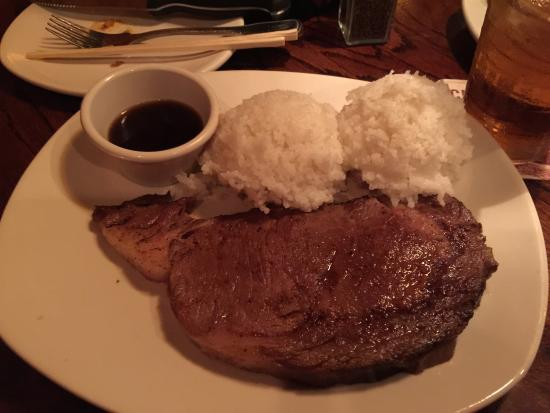 Outback Steakhouse: photo1.jpg