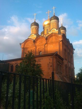 Cathedral of the Icon of the Mother of God of the Sign