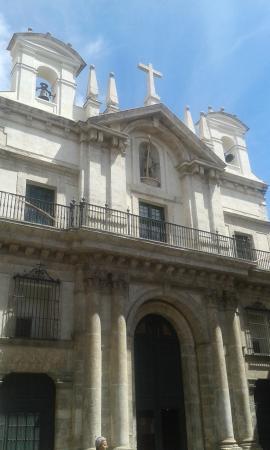 Iglesia Penitencial de la Vera Cruz