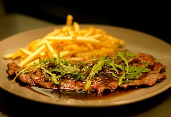 Photo of French Restaurant Prix Fixe Brasserie at 39 Dean Street, London W1D 4PU, United Kingdom