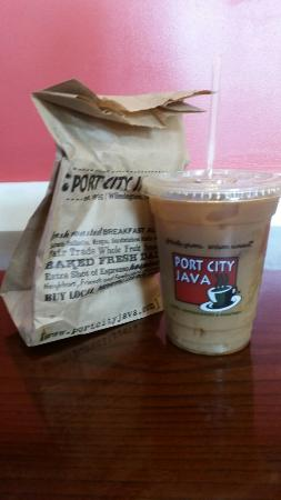 Port City Java