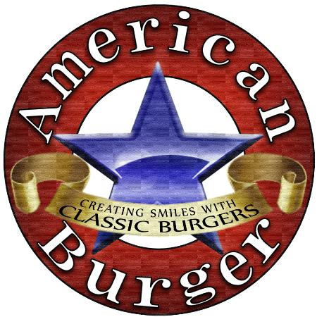 American Burger is the place to be in Monterey CA!